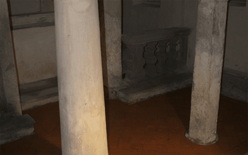 Pavimenti interni oggiono