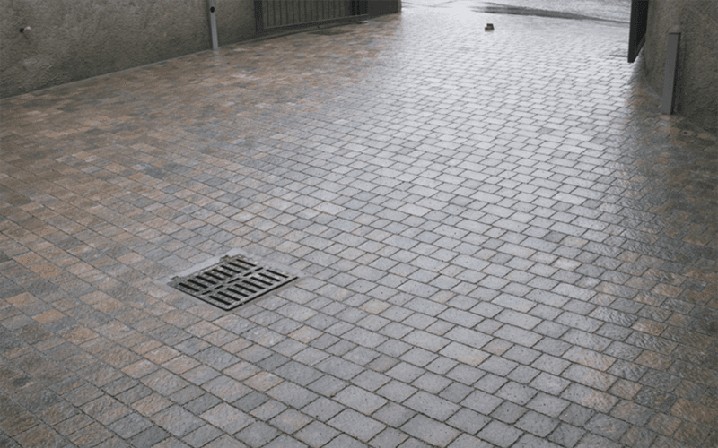 Pavimentazioni esterne lecco