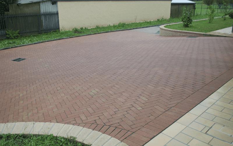 Pavimenti esterni lombardia