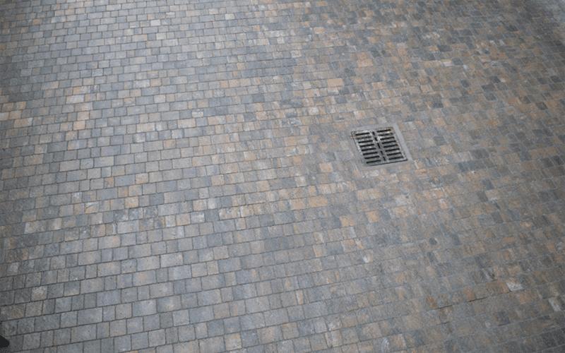 Pavimenti esterni oggiono
