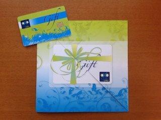 OXOGIFT CARD