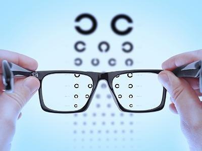prodotti ottici