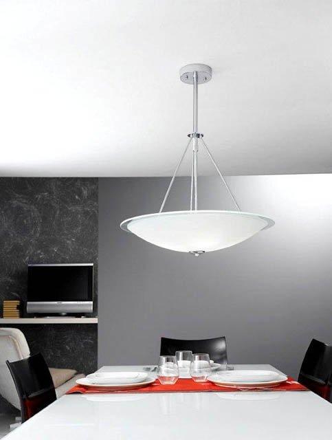 Dining Room - Stoke - Parkway Lighting - Lighting