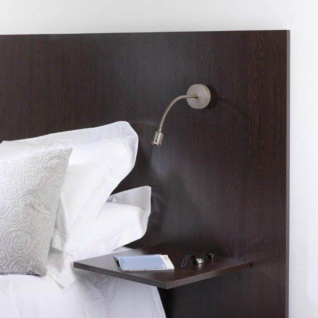 Bedroom Lights - Stoke - Parkway Lighting - Lighting