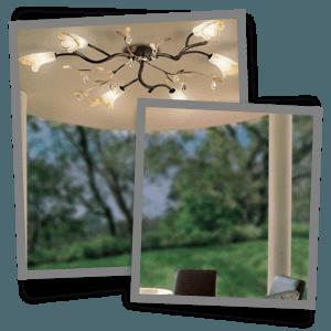 Bathroom Lights - Stoke - Parkway Lighting - Office lighting