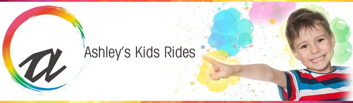Ashley's Kids Rides