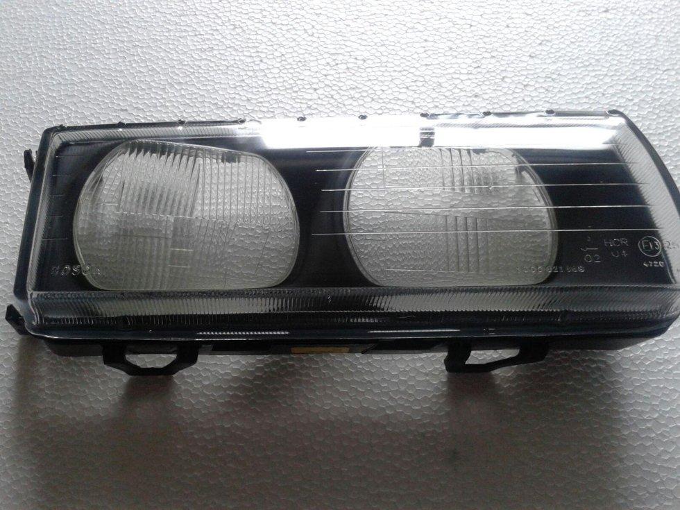 VETRO FARO DX BMW S3 E36 BOSCH 88€
