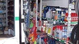 vendita prodotti di pulizia