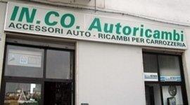 commercio ricambi auto