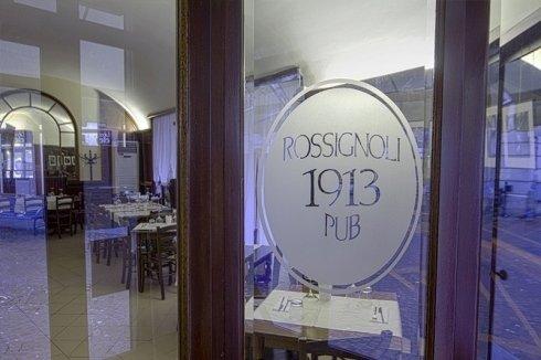Ristorante Locanda Rossignoli 1913