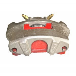 transtyle trailers option 4 Stainless Steel K225 Brake Caliper