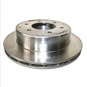 transtyle trailers option 5 Stainless Steel Rotor