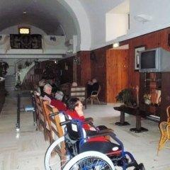 Attenzione per le disabilita