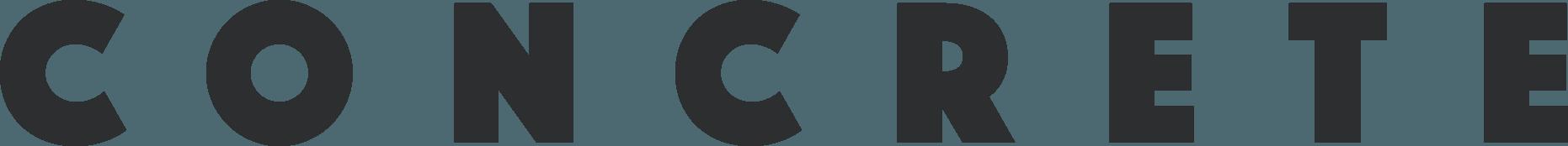 A2B Concrete logo