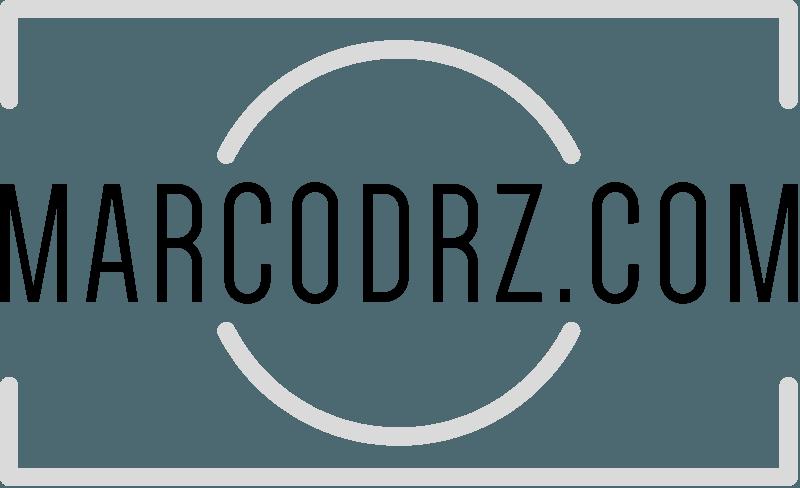 FOTOGRAFO MARCO D'ORAZIO logo