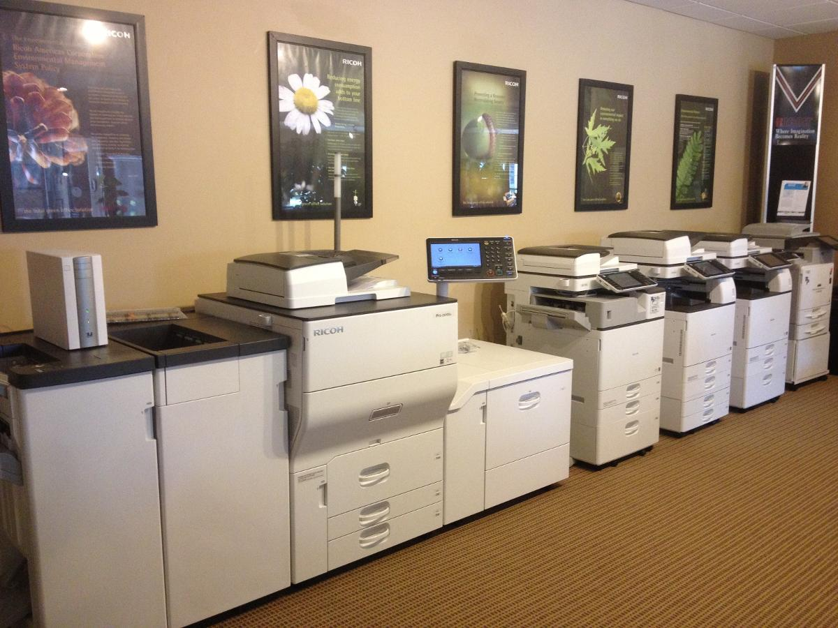 All In One Office Printers in Buffalo, NY