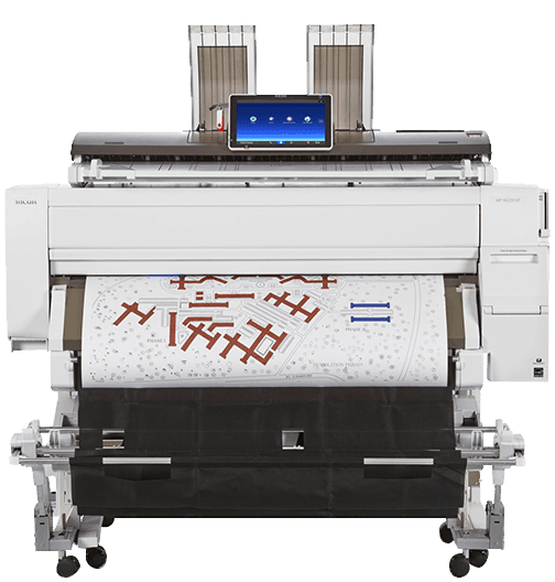 Wide Format Printers in Buffalo, NY