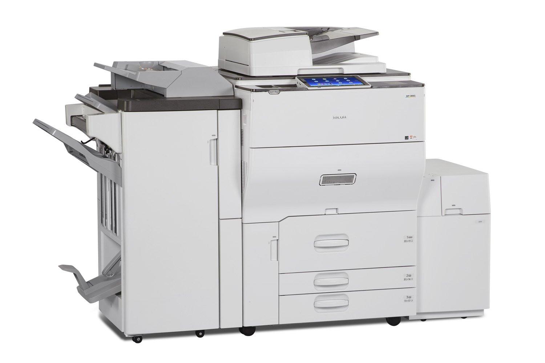 All In One Copier & Printer