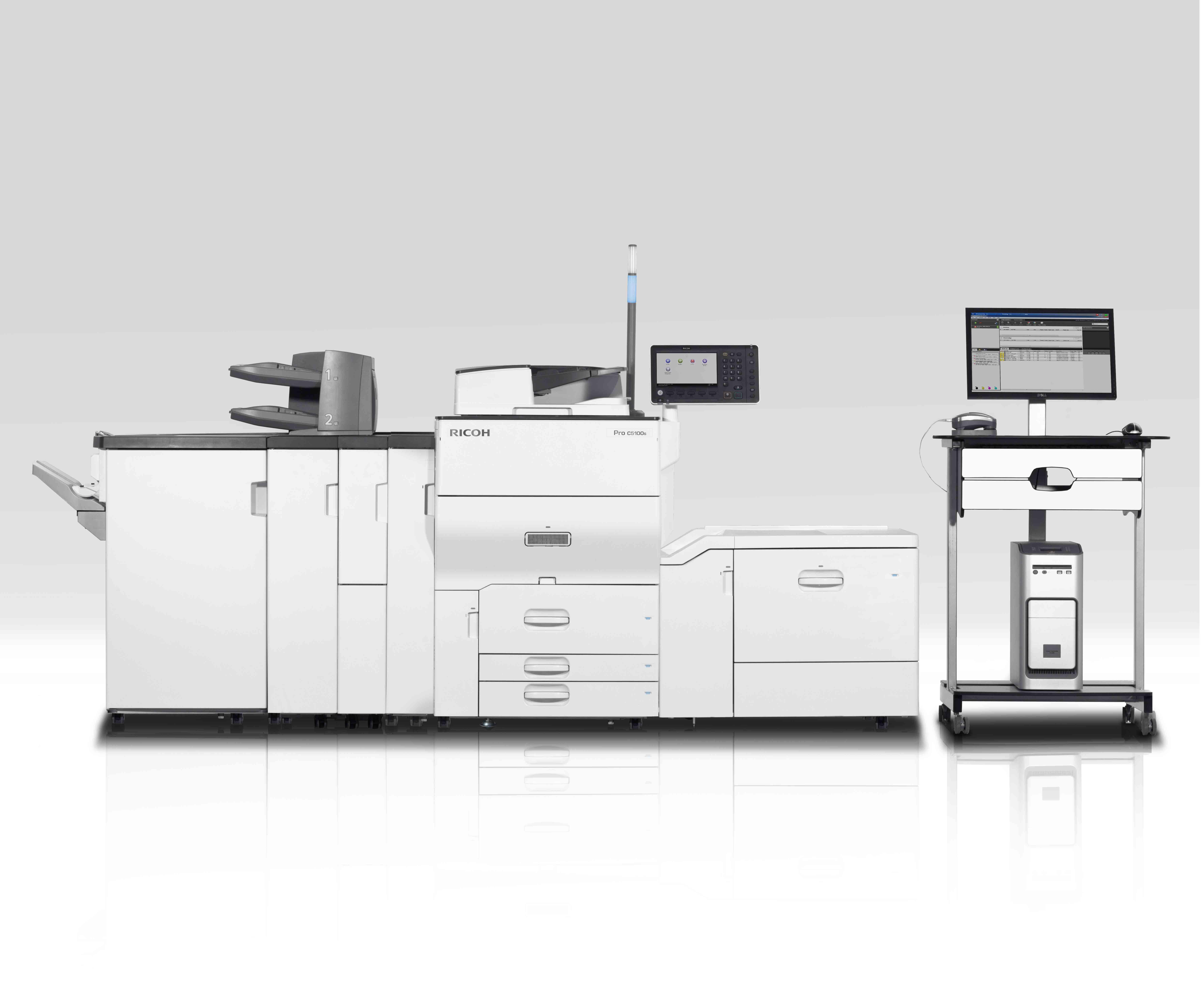 Office Printers in Buffalo, NY