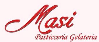 PASTICCERIA MASI - LOGO