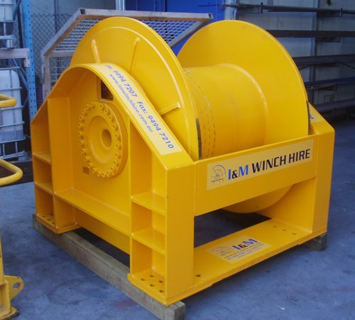 equipment-winches
