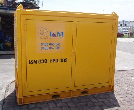 IM30-HPU-005