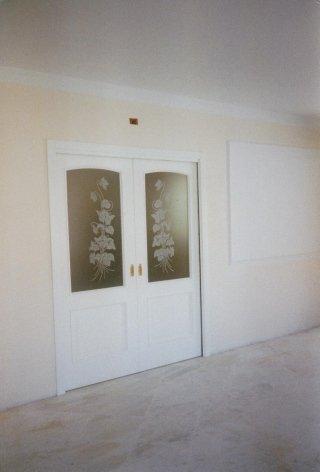 Porte interne - Conegliano - Treviso - Gardenal Giacca Serramenti