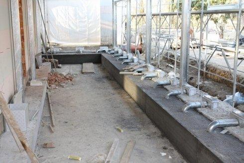 realizzazione impianto ventilazione