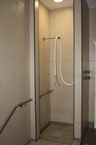impianto doccia