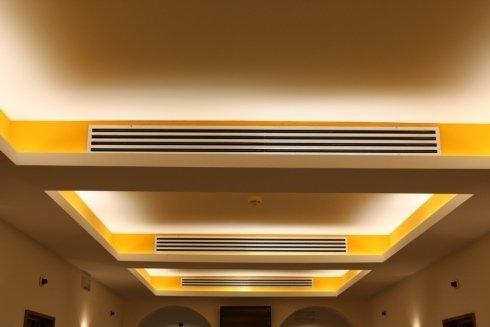 impianto ventilazione