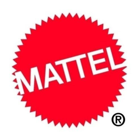 Marchio Mattel