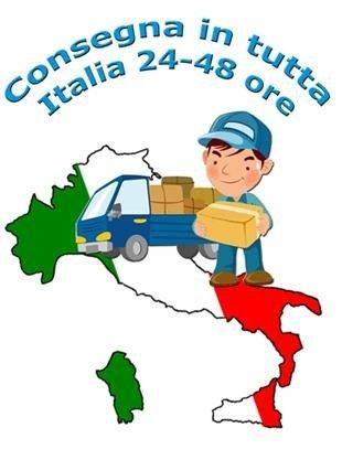 Consegne, Spedizioni, Italia, GLS