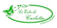 LE ERBE DI CARLOTTA - LOGO