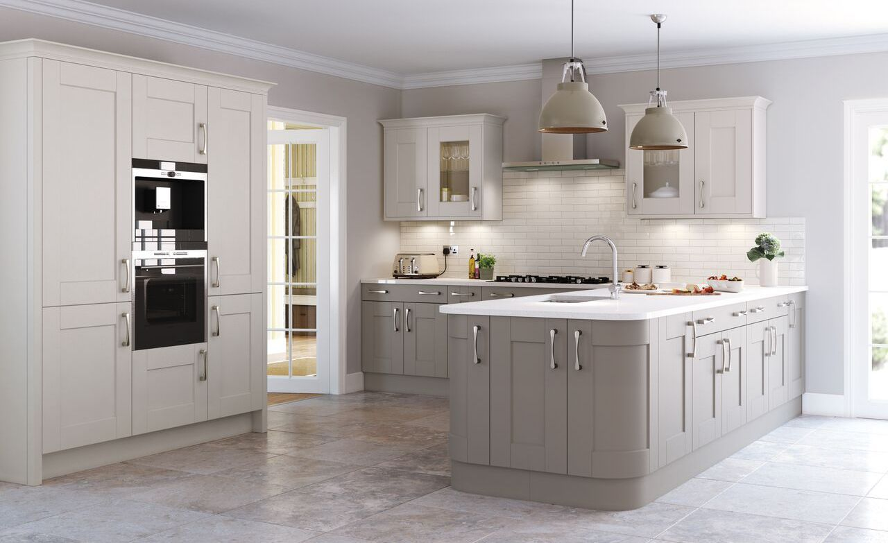 Kitchen fittings by professionals in York, YO