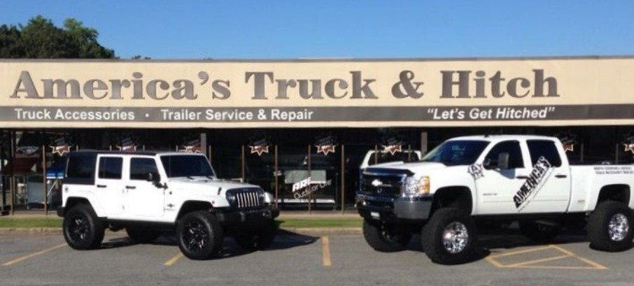 automotive accessories and repair service in Canton, GA