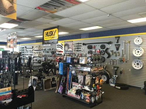 automotive accessories and repair services in Canton, GA