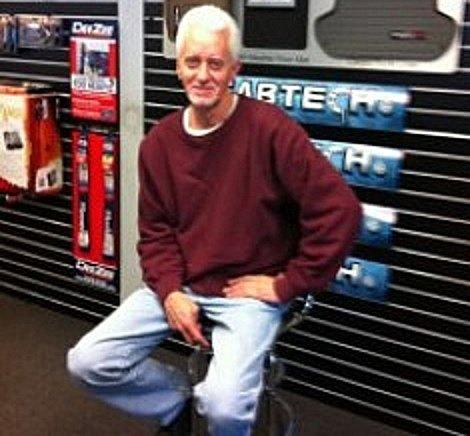 Lamar Bennett - America's Truck & Hitch - Canton, GA