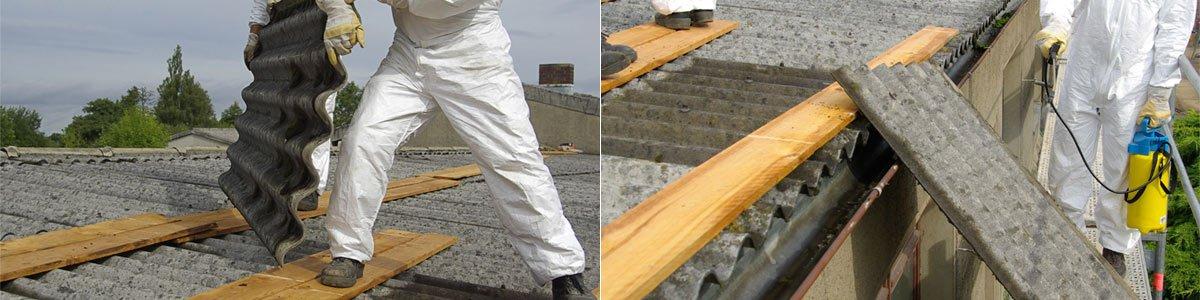 ascot demolition asbestos removal