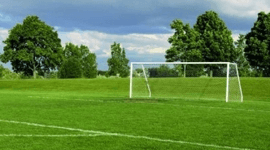 aree sportive