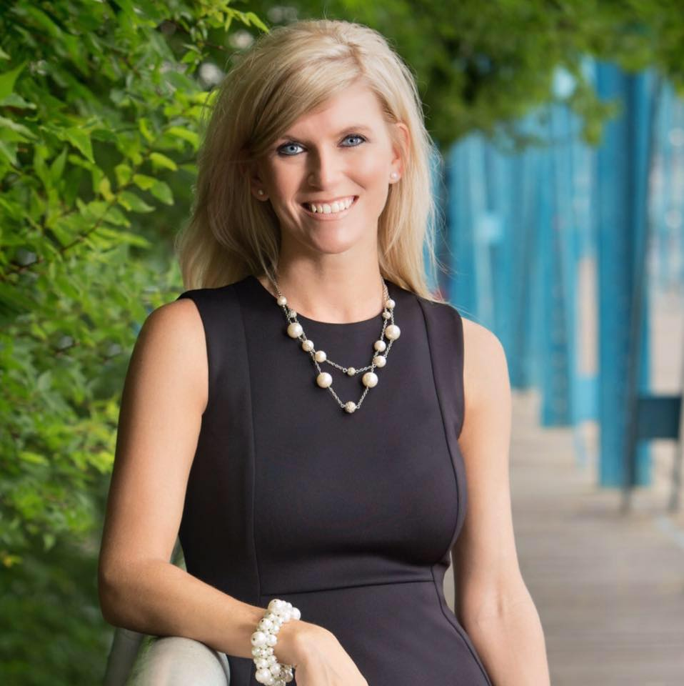 Cassie Bellipanni The Group Real Estate