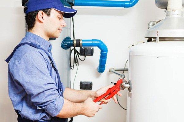 assistenza idraulica