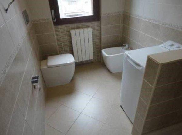 installazione sanitari bagno
