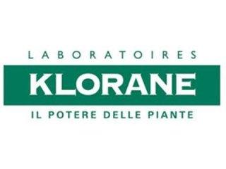 KLORANE - cura e colorazione del capello