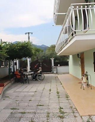 assistenza per anziani a Monte San Biagio