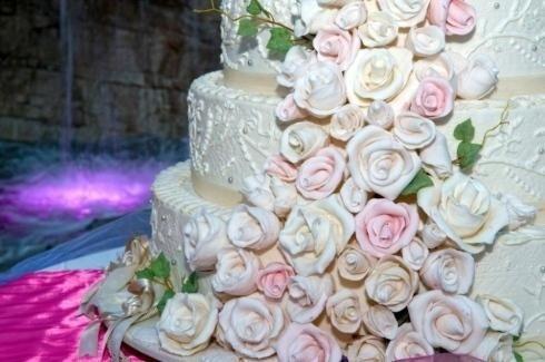 fiori torte