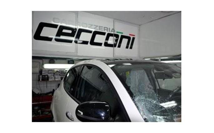 Auto sostitutiva Carrozzeria Cecconi