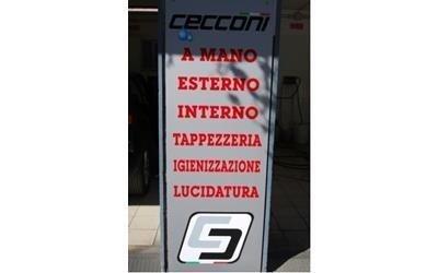 lavaggio tappezzeria auto Roma
