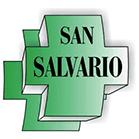 FARMACIA SAN SALVARIO - LOGO