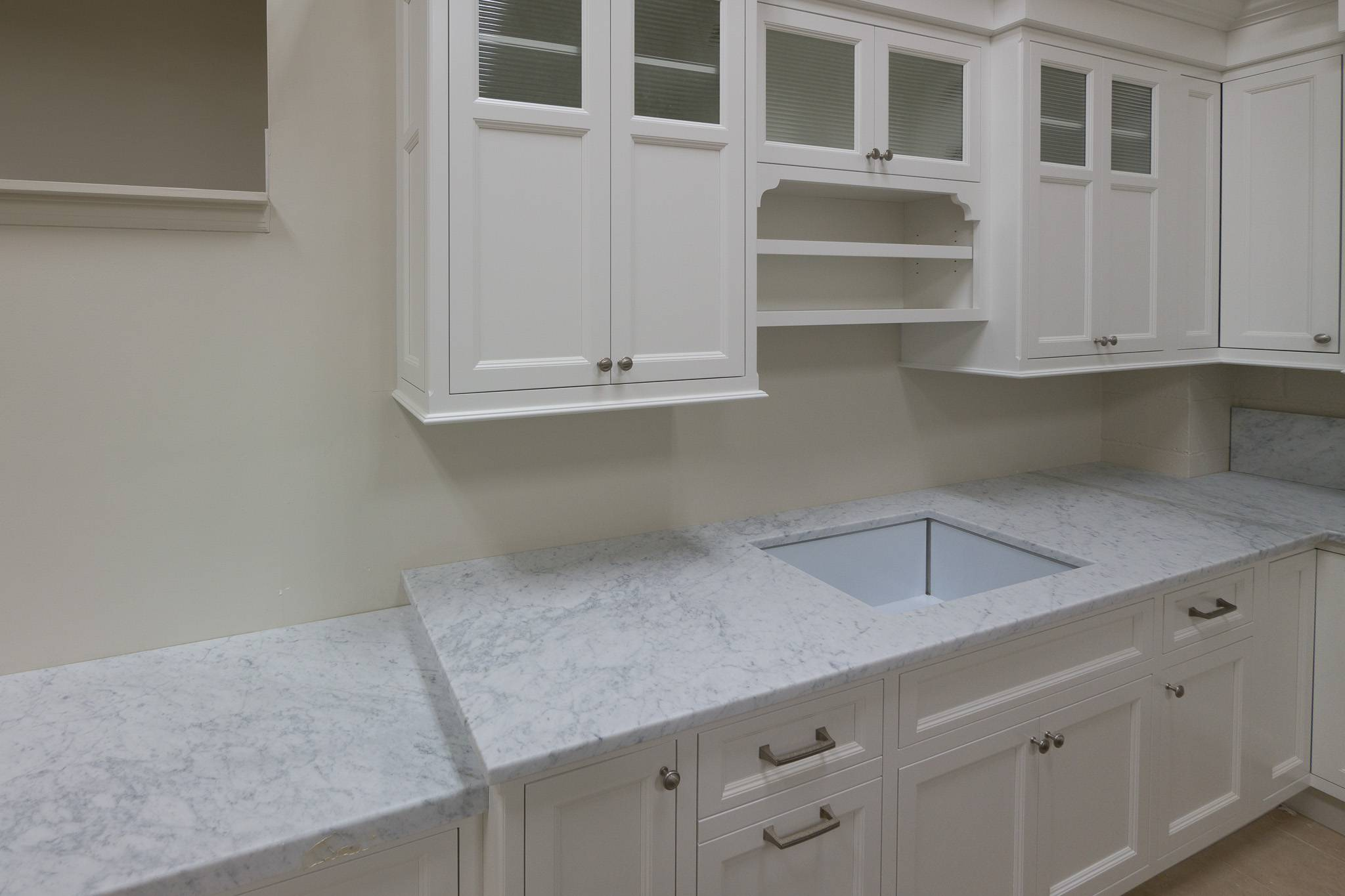BATHROOM TRENDS Bette Source · Stone Countertops Westchester Scarsdale  White Plains NY