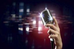 Serate karaoke